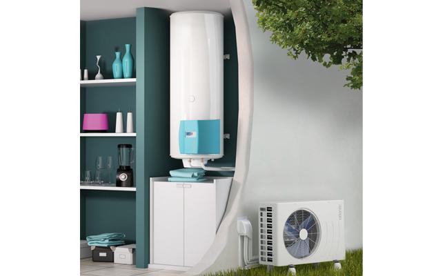 beler chauffage et climatisation ballon ecs solaire daikin. Black Bedroom Furniture Sets. Home Design Ideas